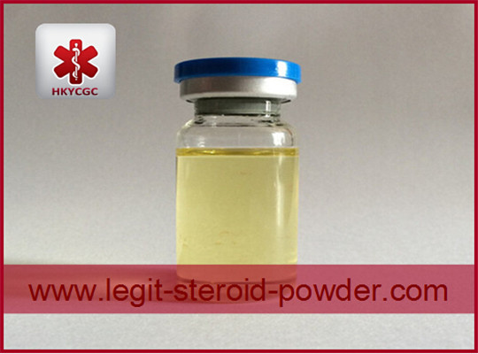 Semi-finished Injectable Oil Based Testosterone Enanthate 300mg/ml on Sale – HKYCGC
